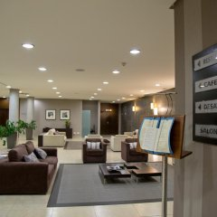 HQ La Galeria Hotel-Restaurante спа