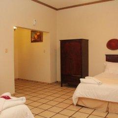 Paraiso Rainforest and Beach Hotel 3* Стандартный номер с различными типами кроватей