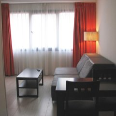 Apart-Hotel Serrano Recoletos 3* Апартаменты фото 2