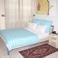 Отель Negolodge комната для гостей фото 4