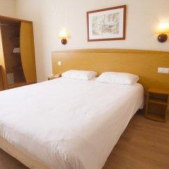 Отель Campanile Alicante комната для гостей фото 3