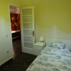 Отель Apartamentos Turia сауна
