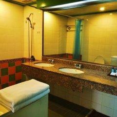 Basaya Beach Hotel & Resort 3* Стандартный номер с различными типами кроватей фото 6