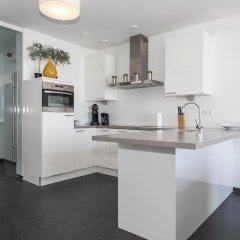 Poort Beach Hotel Apartments Bloemendaal 3* Улучшенные апартаменты с 2 отдельными кроватями фото 5