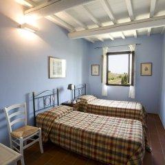 Апартаменты Castellare di Tonda - Apartments Апартаменты с 2 отдельными кроватями фото 4