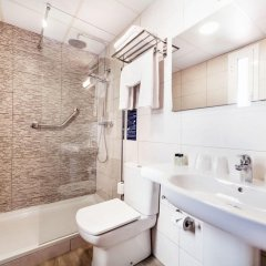Отель Xaine Park 4* Стандартный номер с различными типами кроватей фото 4