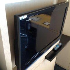 Hakata Tokyu REI Hotel 3* Стандартный номер с различными типами кроватей фото 3