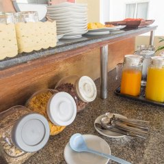 Отель Krabi City Seaview Краби питание фото 3