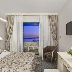 Sunrise Resort Hotel 5* Стандартный номер с различными типами кроватей фото 3