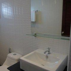 Отель Lotus-Bar 2* Стандартный номер с различными типами кроватей фото 14