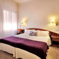 Hotel Avenida 2* Стандартный номер разные типы кроватей фото 20