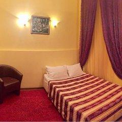 Мини-отель Бонжур Талдомская комната для гостей фото 2