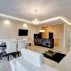 Апартаменты Dom & House - Apartments Waterlane Улучшенные апартаменты с различными типами кроватей фото 32