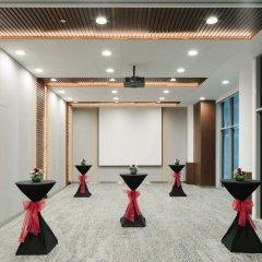 Отель ibis Singapore On Bencoolen фитнесс-зал