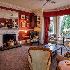 Lennox Lea Hotel, Studios & Apartments развлечения