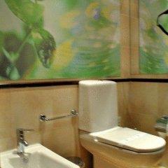 Dom Joao Hotel 4* Стандартный номер разные типы кроватей фото 5