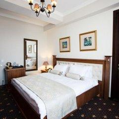 Laerton Hotel Tbilisi 4* Стандартный номер с двуспальной кроватью