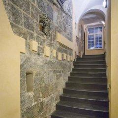 Отель Come And Stay With The Genoeses Генуя интерьер отеля