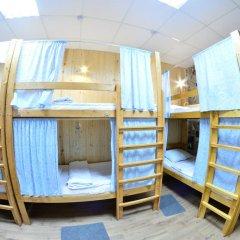 Хостел Хорошие новости Кровать в женском общем номере с двухъярусной кроватью фото 11