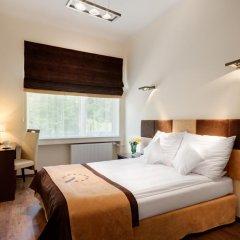 Boutique Hotel's Sosnowiec 3* Стандартный номер с различными типами кроватей фото 2