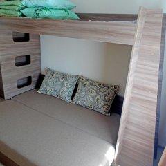 Хостел Мир Без Границ Стандартный номер с различными типами кроватей фото 7