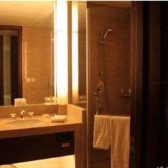 Отель Tongli Lakeview Hotel Китай, Сучжоу - отзывы, цены и фото номеров - забронировать отель Tongli Lakeview Hotel онлайн ванная фото 2