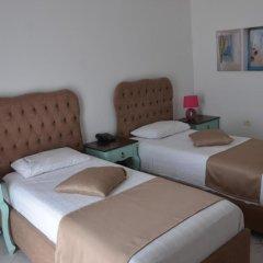 Epirus Hotel 3* Стандартный номер фото 4