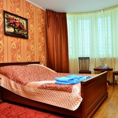naDobu Hotel Poznyaki 2* Полулюкс с различными типами кроватей фото 17