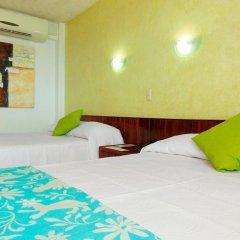 Отель ROSITA 3* Стандартный номер фото 3
