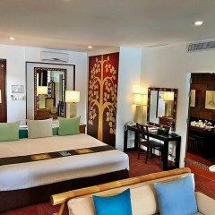Отель Mom Tri S Villa Royale 5* Стандартный номер фото 3