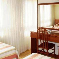 Отель Hostal San Glorio 2* Стандартный номер с 2 отдельными кроватями фото 9