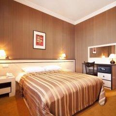 Отель Копала Рике сейф в номере