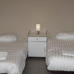 Отель Budget Flats Leuven 2* Студия Эконом с различными типами кроватей