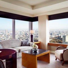 Отель The Ritz Carlton Tokyo 5* Представительский люкс фото 2