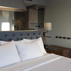 Отель Hilton Helsinki Strand 4* Представительский номер с различными типами кроватей фото 2