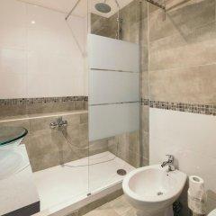 Отель Home@Rome Италия, Рим - отзывы, цены и фото номеров - забронировать отель Home@Rome онлайн ванная фото 4