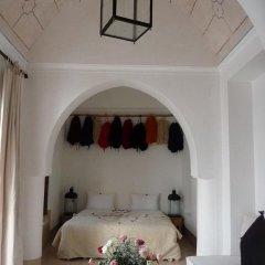 Отель Riad Matham Марокко, Марракеш - отзывы, цены и фото номеров - забронировать отель Riad Matham онлайн питание фото 2