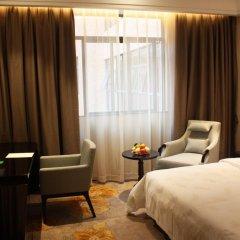Zhongshan Langda Hotel 4* Улучшенный номер с различными типами кроватей
