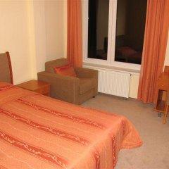 Отель Vaidila Литва, Бирштонас - отзывы, цены и фото номеров - забронировать отель Vaidila онлайн комната для гостей фото 3