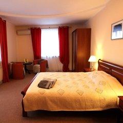 Отель Modern Castle комната для гостей