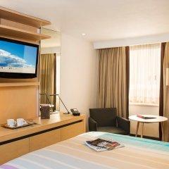 Отель Galeria Plaza Reforma 4* Стандартный номер фото 2