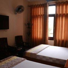 Van Nam Hotel Стандартный номер фото 15