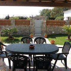 Отель Casas Elena-Conil Испания, Кониль-де-ла-Фронтера - отзывы, цены и фото номеров - забронировать отель Casas Elena-Conil онлайн балкон