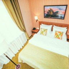 Гостиница Countries 3* Стандартный номер с двуспальной кроватью фото 7