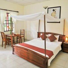 Отель Sea Star Resort 3* Бунгало с различными типами кроватей фото 6
