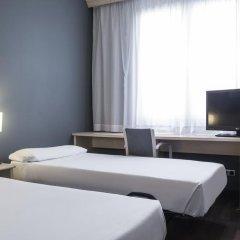 Отель ILUNION Bel-Art 4* Стандартный номер с различными типами кроватей фото 34