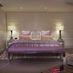 Отель Radisson Blu Edwardian Mercer Street 4* Люкс с различными типами кроватей фото 4