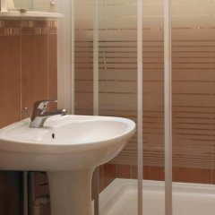 Отель Dom Aktora ванная