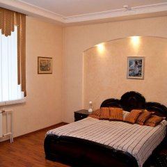 Гостиница Кристина 3* Стандартный номер с различными типами кроватей фото 11