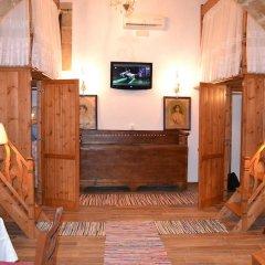 Отель Patitiri Villa Парадиси удобства в номере фото 2
